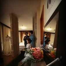 Wedding photographer Alberto Andrino (andrino). Photo of 07.05.2015