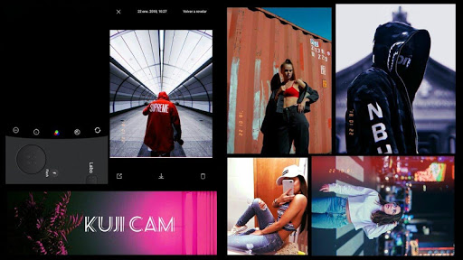 Fuji Cam: Film Filter Pro 1.0.0.3 screenshots 4