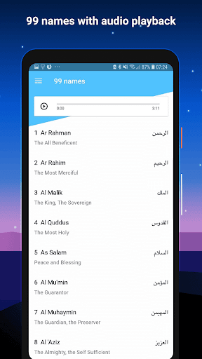 Athan Pro - Azan & Horaires de Prière & Qibla screenshot 9