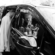 Fotógrafo de casamento Yuliya Frantova (FrantovaUlia). Foto de 11.08.2018