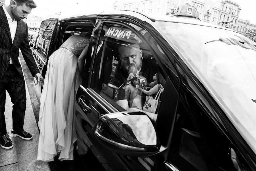 Wedding photographer Yuliya Frantova (FrantovaUlia). Photo of 11.08.2018