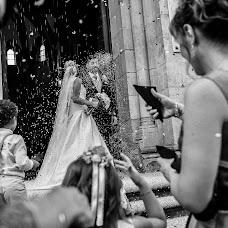 Hochzeitsfotograf Javi Calvo (javicalvo). Foto vom 07.08.2018