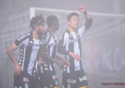 Charleroi-KV Mechelen stopgezet: de mist speelt spelbreker, geen bal te zien