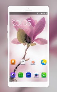 Theme for Samsung SM-G9298 - náhled