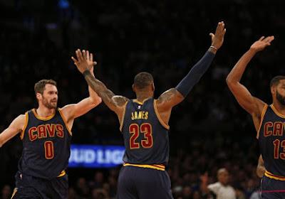 Mauvaise nouvelle supplémentaire pour Cleveland