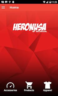 Heronusa - náhled
