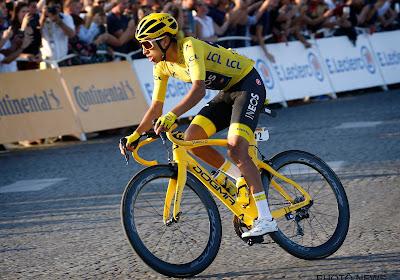 Tourwinnaar Bernal denkt dat uitstel aan de orde is voor editie van dit jaar