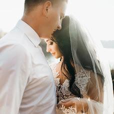 Wedding photographer Dmitro Sheremeta (Sheremeta). Photo of 30.01.2018