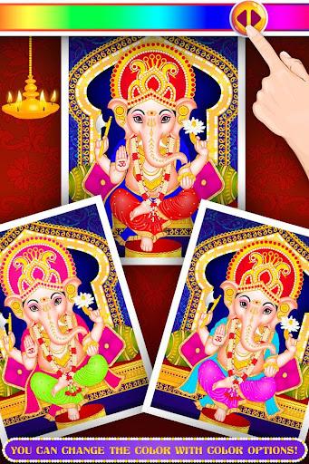 Lord Ganesha Virtual Temple screenshot 4