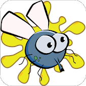 Funny Bug Smasher For Kids