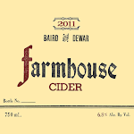 Baird Dewar Farmhouse Cider