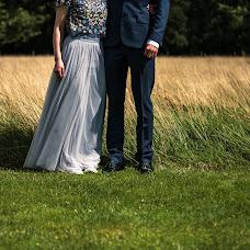 Wedding photographer Icy Lazare (icylazare). Photo of 25.10.2017