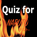 Quiz for NARUTO-ナルト- icon