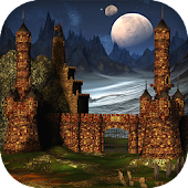 Escape Game - Fantasy Castle