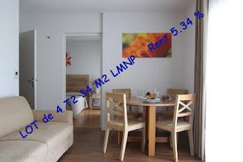 appartement à Lagord (17)