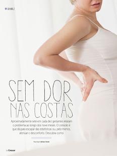 Revista Crescer Digital- screenshot thumbnail