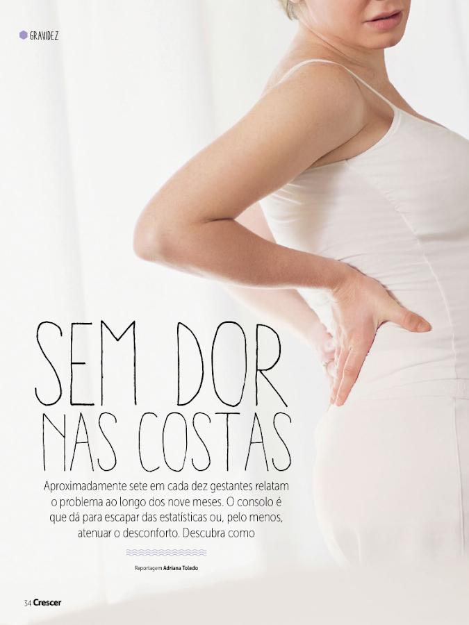 Revista Crescer Digital- screenshot