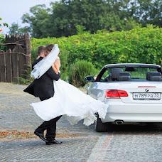 Wedding photographer Semen Sokolov (sokolov). Photo of 20.01.2017