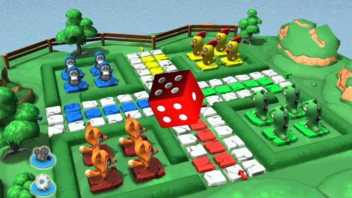 Ludo 3D Multiplayer 2.3.1 screenshots 14