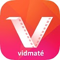 Vidmatè – Fast Video Downloader icon