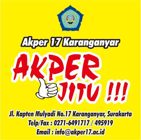 Akper 17 Karanganyar, Surakarta