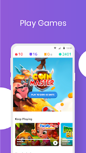 MISTPLAY: Gift Cards & Rewards For Playing Games 5.07