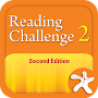 Reading Challenge 2nd 2