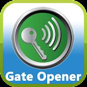3G Gate Opener RTU5025