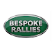 Bespoke Rallies App icon