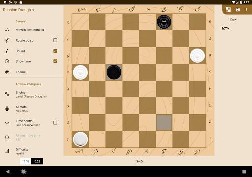 Chess & Checkers 5.1 screenshots 10