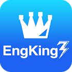 背單字 - 英文單字王3 EngKing icon
