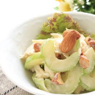 Greek-Yogurt Chicken Salad.