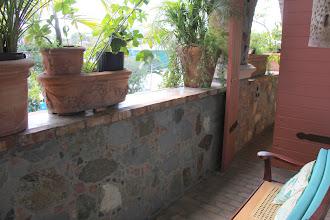 Photo: Amore Loft Suite & Studio outside bench