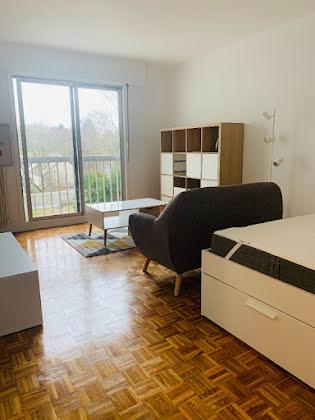 Location studio 28,29 m2