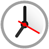 New Alarm: Clock with Holidays