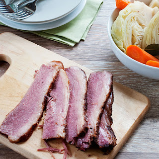 Make Your Own Corned Beef at Home