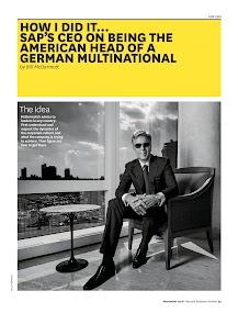 Harvard Business Review- screenshot thumbnail