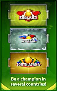 Soccer Stars  3