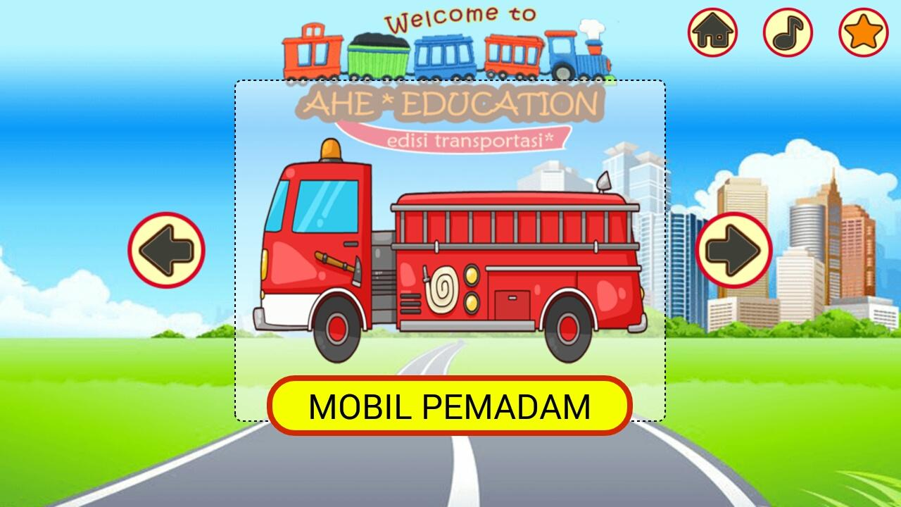 Klakson Telolet Transportasi Android Apps On Google Play