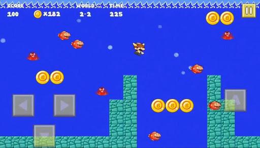 Super Bin - Adventure World  screenshots 10