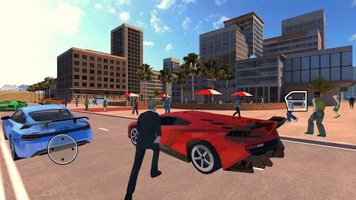 Real City Car Driver screenshots 9