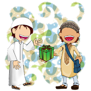 App Icon for Muslim Kids Guide App in Czech Republic Google Play Store