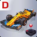Formula Car Racing Champions icon