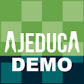AJEDUCA - CHESS AND EDUCATION - icon