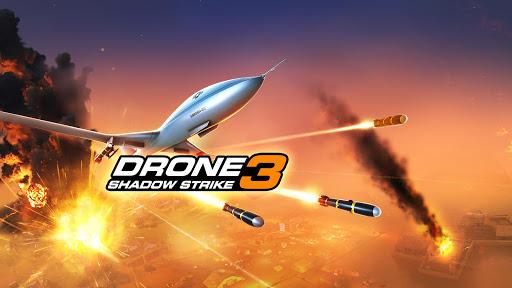 Drone : Shadow Strike 3 android2mod screenshots 1