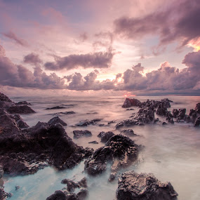 Batu Layar,Johore  by Jack Lim - Landscapes Sunsets & Sunrises
