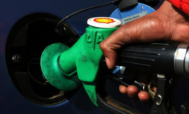 The petrol price is set to reach record highs in June.
