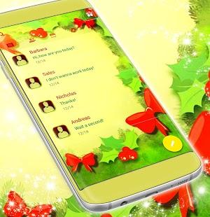 Christmas Theme For Sms 2017 - náhled
