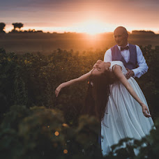 Wedding photographer Laima Simas (laimairsimas). Photo of 01.12.2016