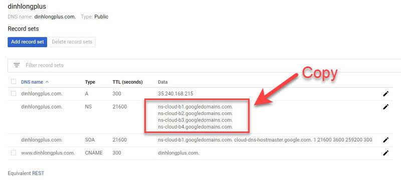 Bạn đã biết cách trỏ domain về VPS? 1